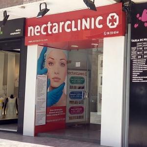 Nectarclinic Xàtiva - tratamientos estéticos depilación laser ultra-cavitación reduccion bolsas de los ojos celuitis reafirmacion rejuvenecimiento de la piel plataformas vibratorias