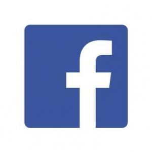 Social - facebook icono