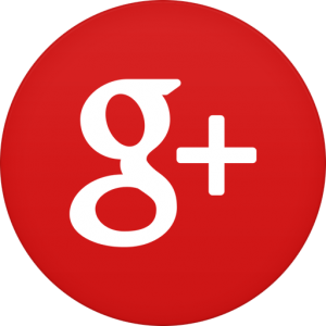 Social - google plus icono